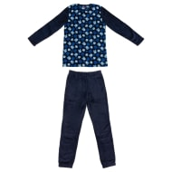 Kids Fleece Pyjamas