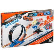 Racing Track Shooterz