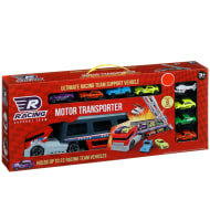 Racing Support Team 22 Car Transporter
