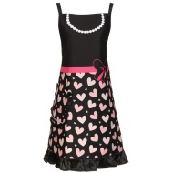 Dress Apron - Hearts