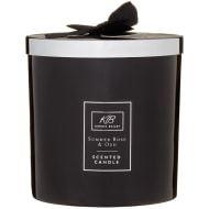 Karina Bailey Scented Candle - Summer Rose & Oud