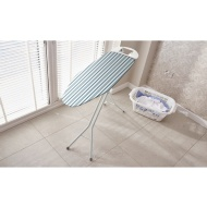 Addis Utility Ironing Board - Blue Stripe