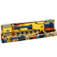 X-Shot Scope Shotgun Shootout Set