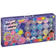 Super Squishy Beads