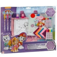 Paw Patrol Activity Craft Pack 34pc