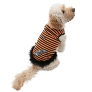 Dogs Halloween Dress - Bat
