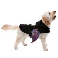 Dogs Halloween Costume - Medium-X Large - Bat