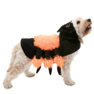 Dogs Halloween Costume - Medium-X Large - Spider