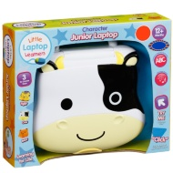 Little Laptop Learners - Cow