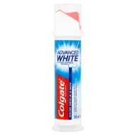 Colgate Advanced White Toothpaste Pump 100ml