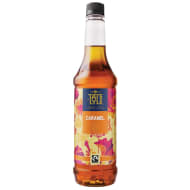 Tate & Lyle Coffee Syrup 750ml - Caramel