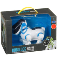 Dexter the Robo Dog