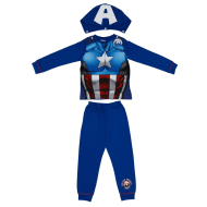 Captain America Dress Up Pyjamas