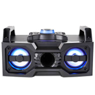 Goodmans Bluetooth LED Boombox