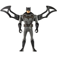 Justice League Action Battle Wing Batman Figure