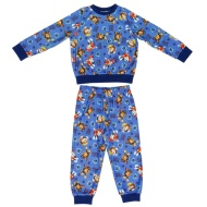 Kids Paw Patrol Fleece Pyjamas
