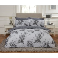 Leaf King Duvet Twin Pack - Mono
