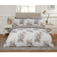 Leaf King Duvet Twin Pack - Natural