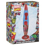 Superhero Lava Lamp - Spider-Man