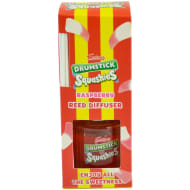 Swizzels Drumstick Squashies Raspberry Reed Diffuser