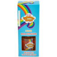 Swizzels Rainbow Drops Peach Reed Diffuser