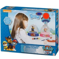 Paw Patrol Paint Your Own Snow Globes