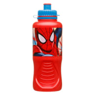 Spider-Man Boys Ergo Sports Bottle