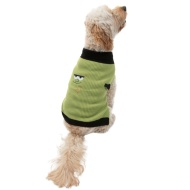 Dogs Halloween Jumper - Medium-X-Large - Frankenstein