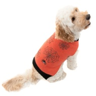 Dogs Halloween Jumper - Medium-X-Large - Cobwebs