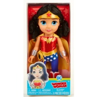 DC Super Hero Doll - Wonder Woman