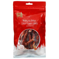 Chewy Candy Canes - Duck, Pork & Beef