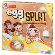 Egg Splat Game