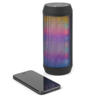 Intempo Colour Changing LED Disco Speaker