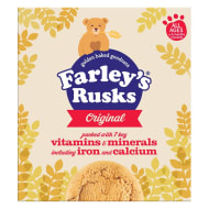 Farley's Rusks - Original