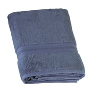 Signature Bath Towel - Denim