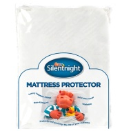 Silentnight Mattress Protector - Double