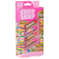 Just Balmy Lip Balm Collection 4pk - Sweet Shop