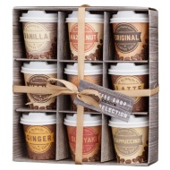 Mini Coffee Collection 9pk