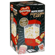 Butterkist Popcorn Cart
