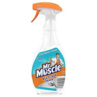 Mr Muscle Multi-Task Shower Cleaner 500ml