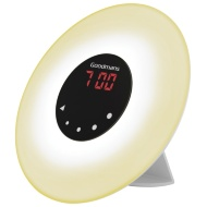 Goodmans Wake Up Light Sunrise Alarm Clock