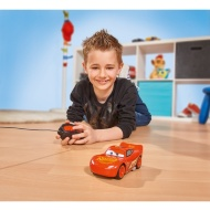 Disney Pixar Cars RC McQueen