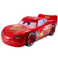 Disney Pixar Cars Movie Moves Lightning McQueen