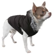 Dog Fashion Coat - X-Small - Medium - Parka Coat