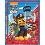 Paw Patrol Stationery Book Tin