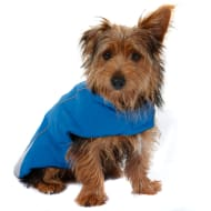 Reflective Sports Dog Coat - Small - Large - Blue