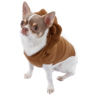 Dog Animal Jumper - X-Small - Small - Lion