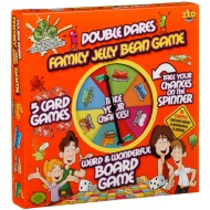 Double Dares Family Jelly Bean Game 400g