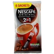 Nescafe Original 2-in-1