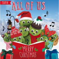 All of Us Sprouts - Christmas Card